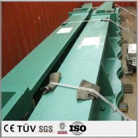 大型CNC加工,大型焊接加工工艺