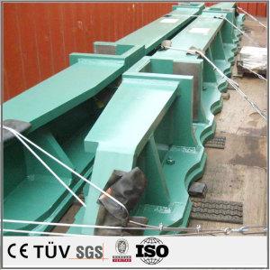 大型零件焊接加工,大型金属焊接加工