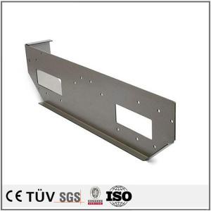 Custom sheet metal SS304 expert fabrication metal sheet enclosure parts