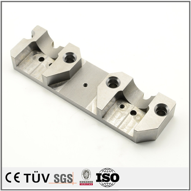 High precision custom high-speed steel grinding machining and processing parts