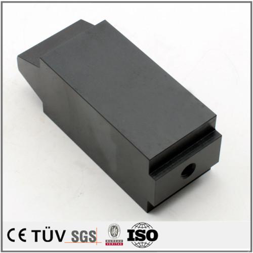 窒化処理 ガス軟窒化 タフトライド 精密機械部品 研磨加工