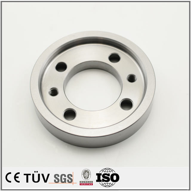 Professional OEM made high-speed steel grinding processing parts