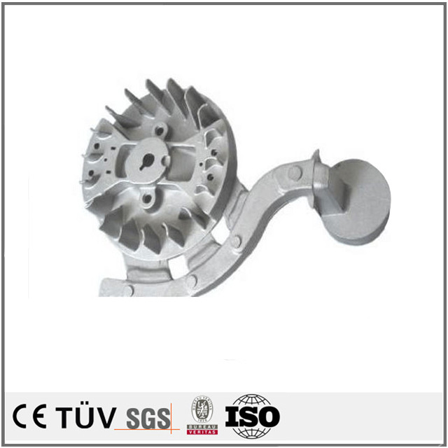Hot sale custom die casting working technology processing and machining parts