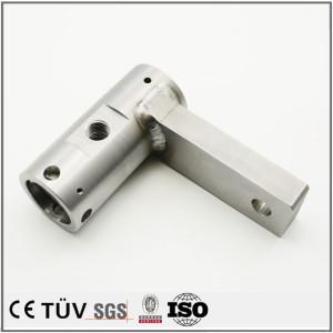 高精密机械零件焊接加工