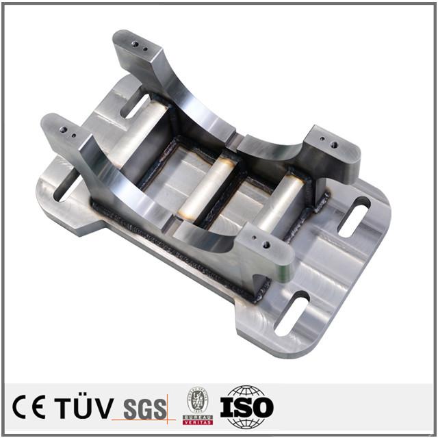 焊接加工工艺