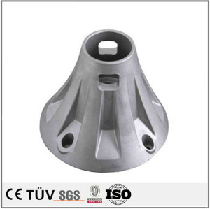 OEM made lost wax casting working technology machining and processing parts