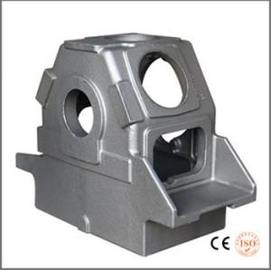 Dalian Hongsheng provide customized permanent mold casting process machining parts