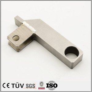 High quality custom made gas welding service working process parts