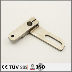 Precision custom manual metal-arc welding fabrication machining parts