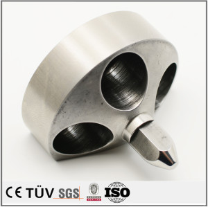 High quality custom quenching machining service processing components