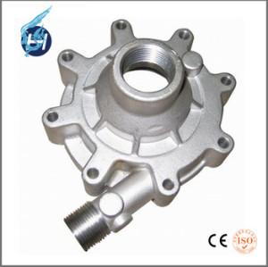 金属材料の鋳造、加工部品の鋳造