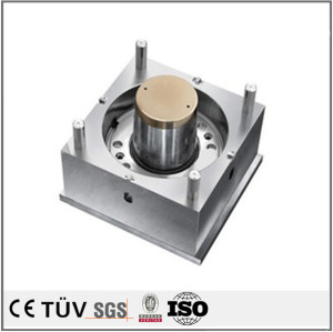 Custom made lost wax casting process technology working machining parts