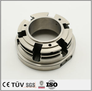 High Precision Machine Parts Processing and CNC Processing Services