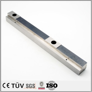 Precision quenching service working components