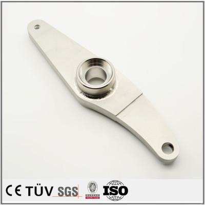 鉄鋼原料 、精密小型溶接部品