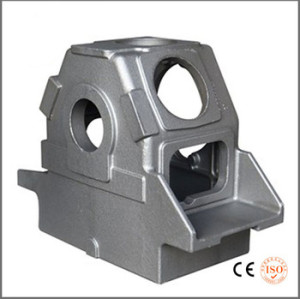 Famous OEM centrifugal casting technology working processing parts