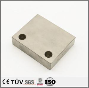Professional customized gas nitriding working technology machining parts
