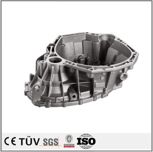 High quality OEM made permanent mold casting working technology processing parts