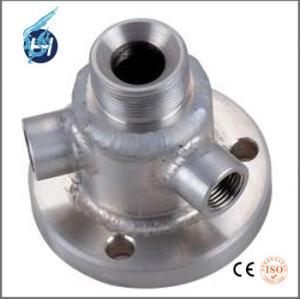 機械製品、半導体装置製品の鋳造