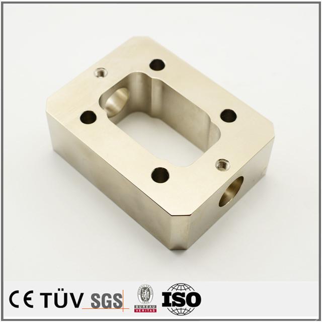 金属的无电解镀镍表面处理工艺