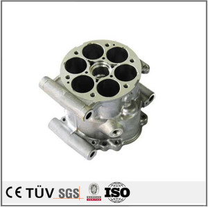 High quality sand casting products parts