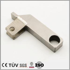 鉄鋼、産機機械部品の溶接加工