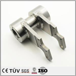 金属加工機械、電機、電子機器用溶接製品