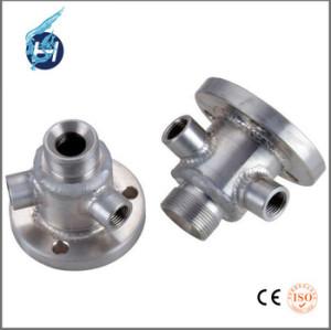 電機部品、空圧部品の精密鋳造