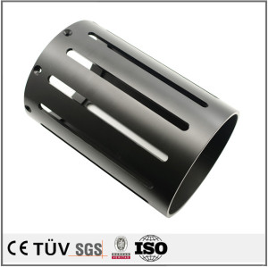 High quality POM CNC machining parts