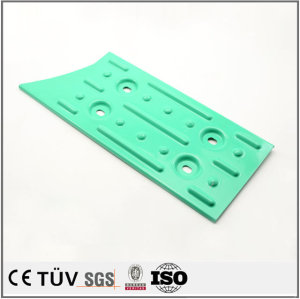 Small CNC laser cutter steel metal plate parts