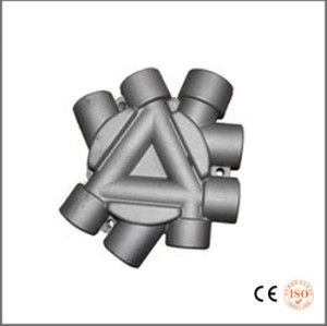 China manufacturer of machined parts provide stainless steel investment casting powder parts