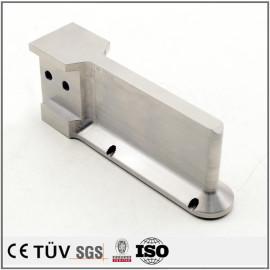 精密小型機械部件の溶接加工