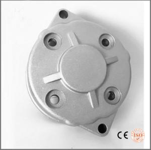 Precision 7075 aluminum die casting parts