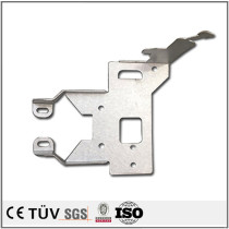 Precision CNC machining drawing stamping fabrication industries parts