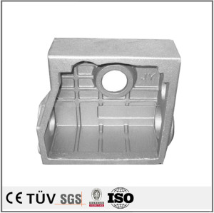 Investment casting powder metal casting centrifuge machining parts