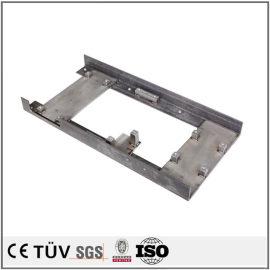 金属材料、機能部材の溶接製造