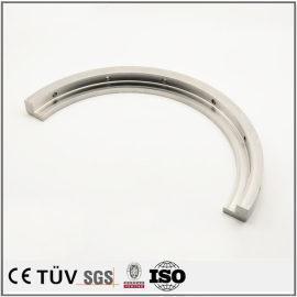 金属材料、計測設備の精密部件