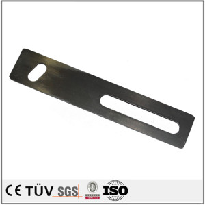 Sheet metal components laser cutting bending service custom machining products