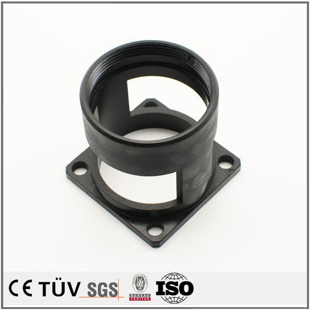 不锈钢盐浴氮化表面处理,HV1000~深度0.05以上