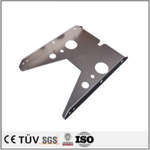 Sheet metal fabrication aluminum stamping pressing parts