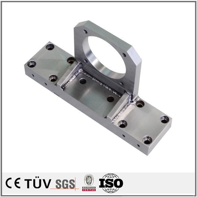 高精密金属二氧化碳焊接加工