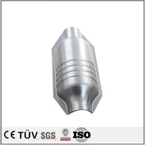 Aluminum laser cutting service fabrication parts