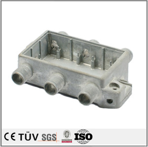 Custom aluminum die casting parts