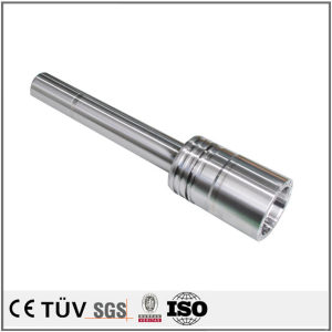 CNC cylindrical grinder processing, high precision grinding