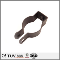 Precision metal welding laser cutting bending accessories service fabrication electrical aluminum parts
