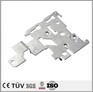 High quality sheet metal forming OEM metal parts