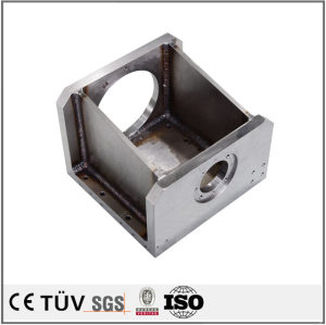 机械零件全自动焊接加工