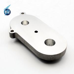 发动机壳体 支架零部件铸造