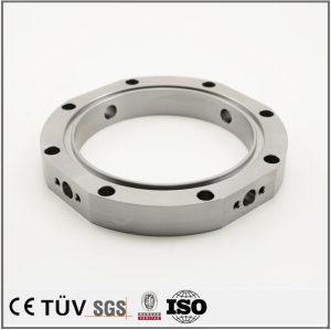 半導体製造装置用部品加工
