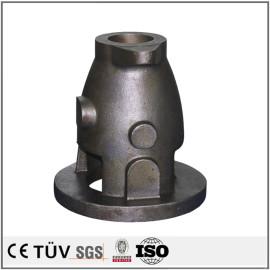 Aluminum die casting service machining parts